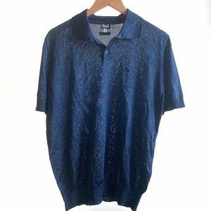 Men's Dolce & Gabbana Polo Style Shirt